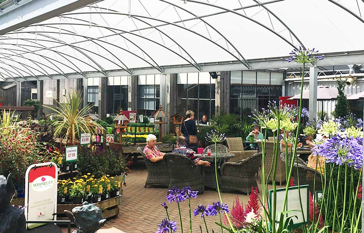 Towneley Garden Centre