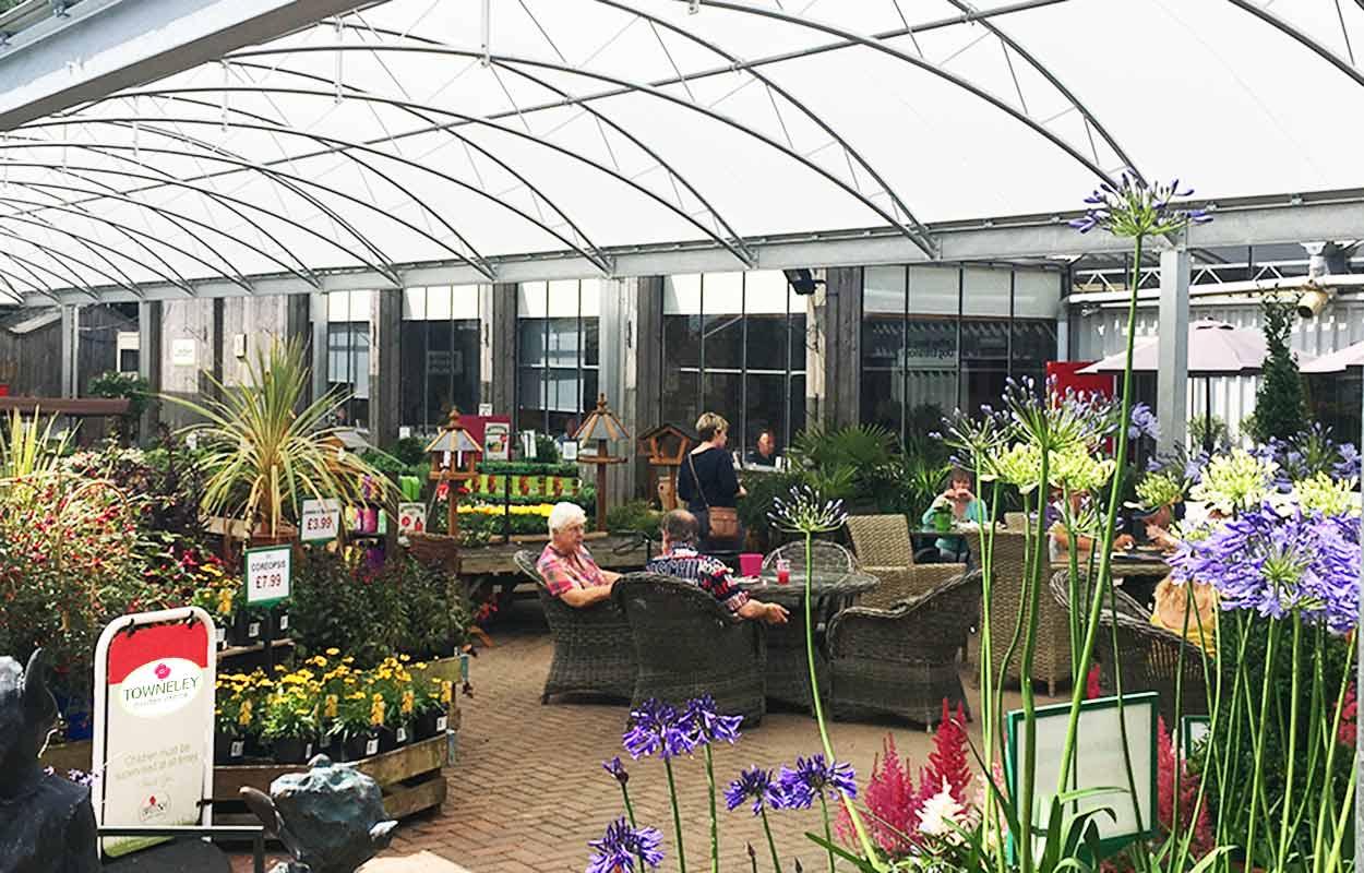 Towneley Garden Centre