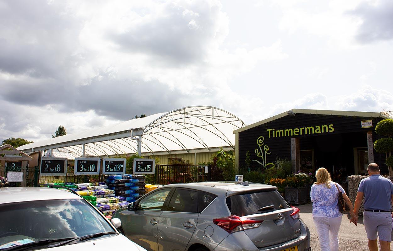Timmermans Garden Centre