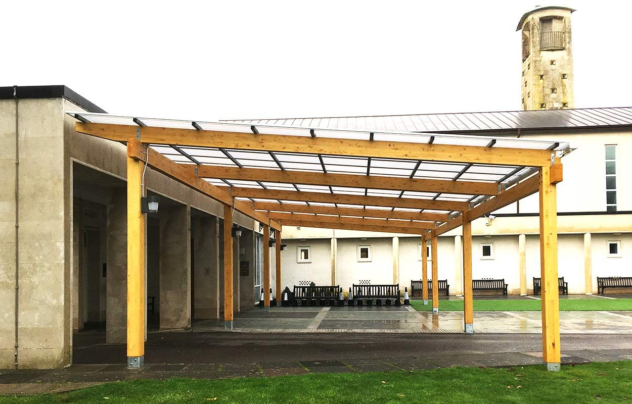 Thornhill-Crematorium-Porte-Cochere-2