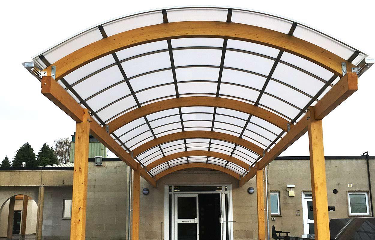 Thornhill-Crematorium-Timber-Barrel-Vault-Canopy-1b