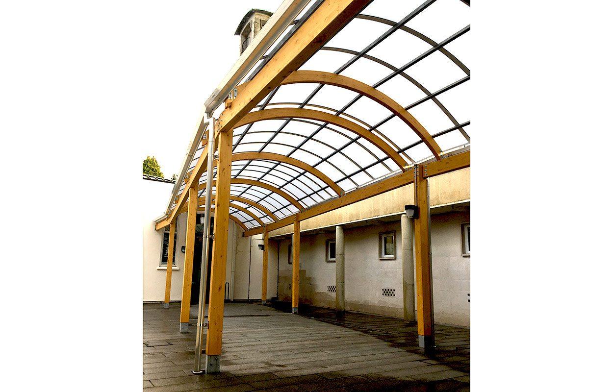 Thornhill-Crematorium-Timber-Barrel-Vault-Canopy-2b