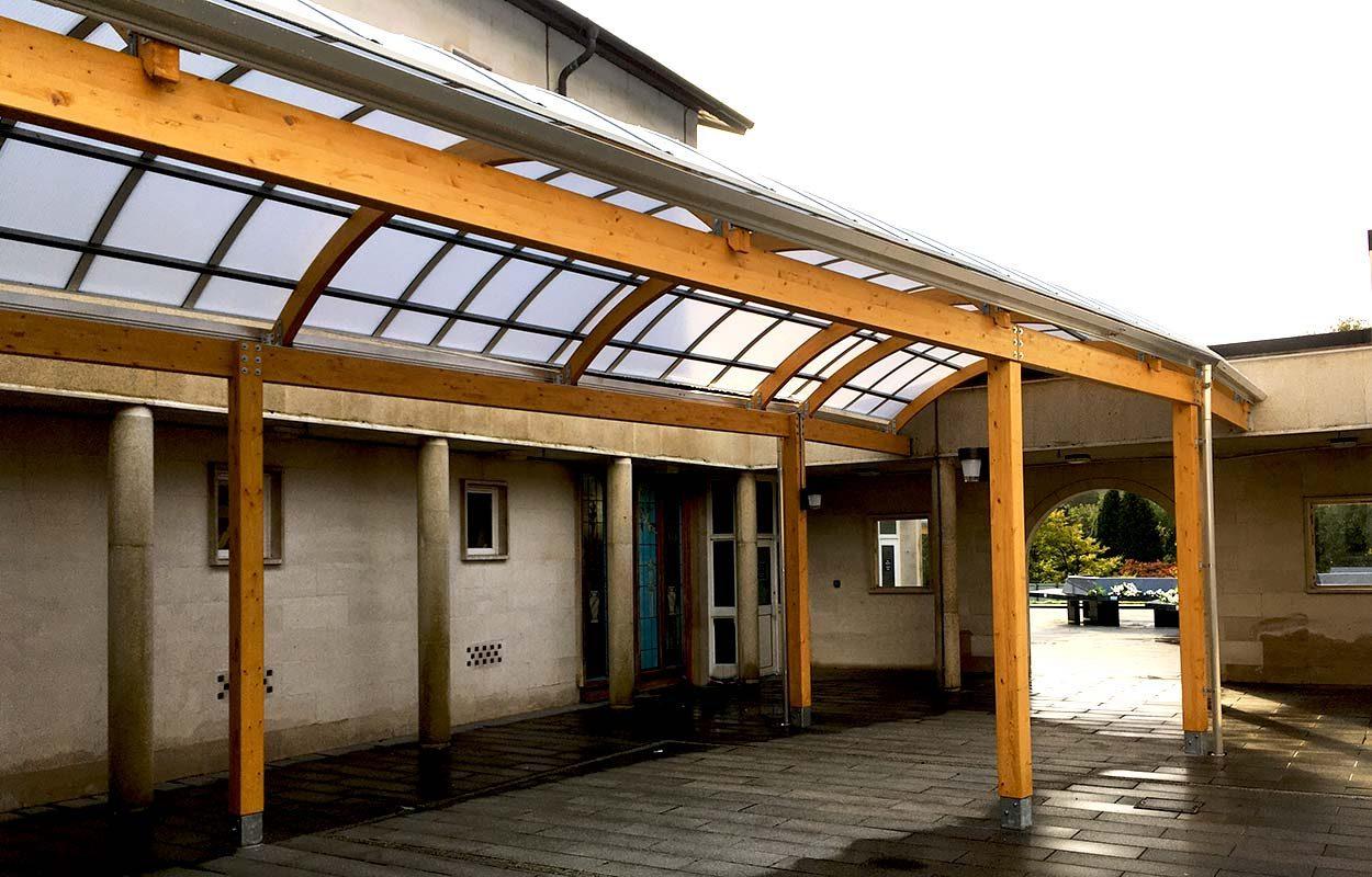Thornhill-Crematorium-Timber-Barrel-Vault-Canopy-2c
