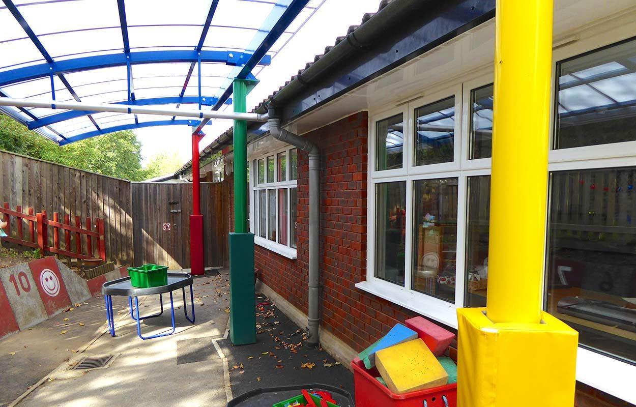 Bordon-school-multi-colour-canopy-by-Fordingbridge-4
