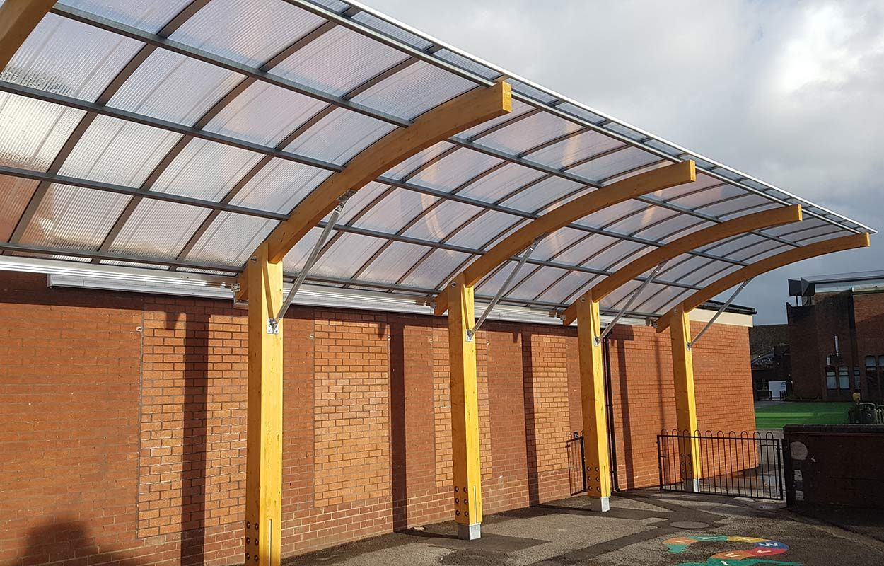 Stockport-Grammar-Glulam-Timber-Canopy-by-Fordingbridge-3
