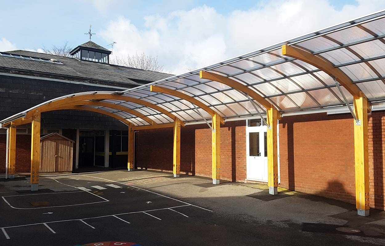 Stockport-Grammar-Glulam-Timber-Canopy-by-Fordingbridge-5