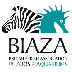 BIAZA logo