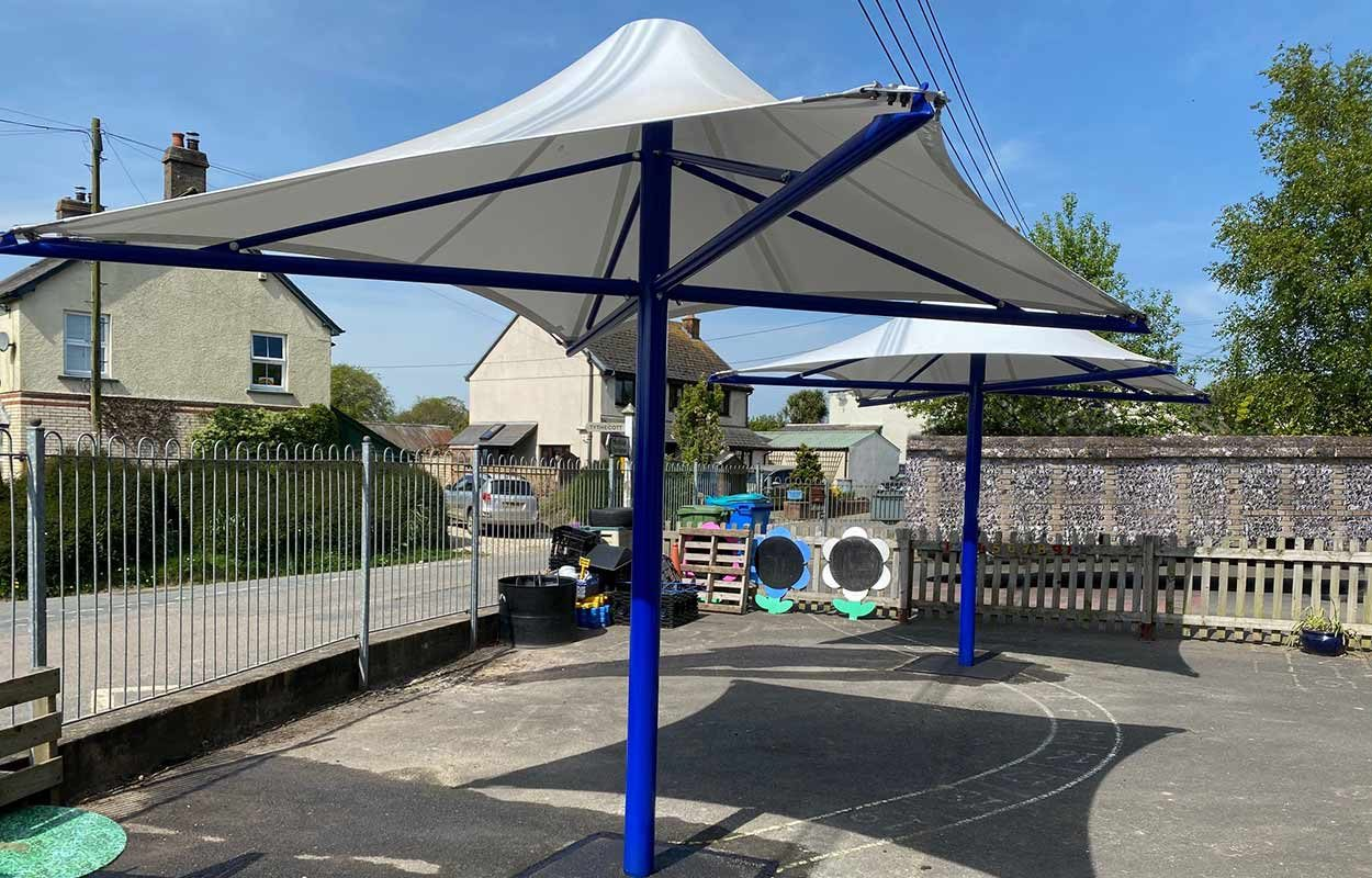 Buckland-Brewer-School-blue-tensile-canopies-2_edit-web