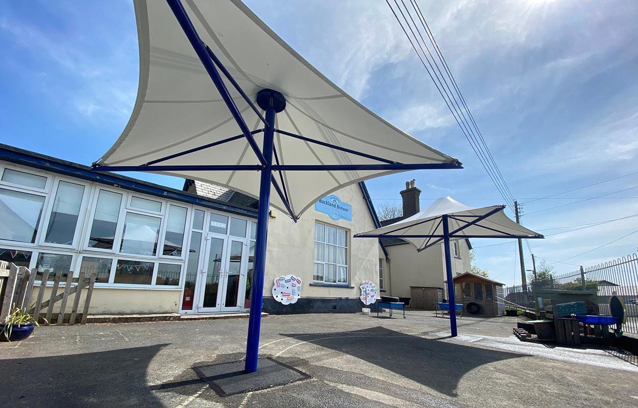Buckland-Brewer-School-blue-tensile-canopies-3-web