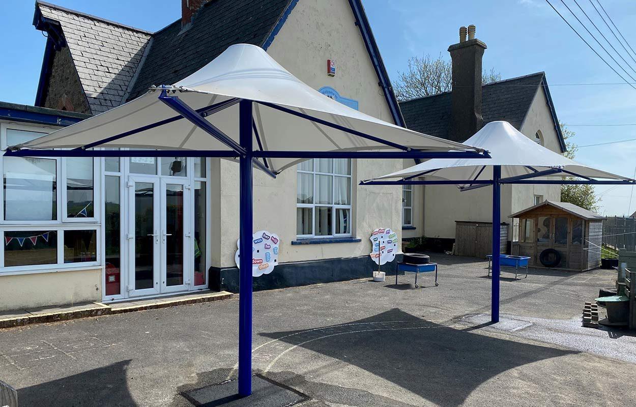 Buckland-Brewer-School-blue-tensile-canopies-web
