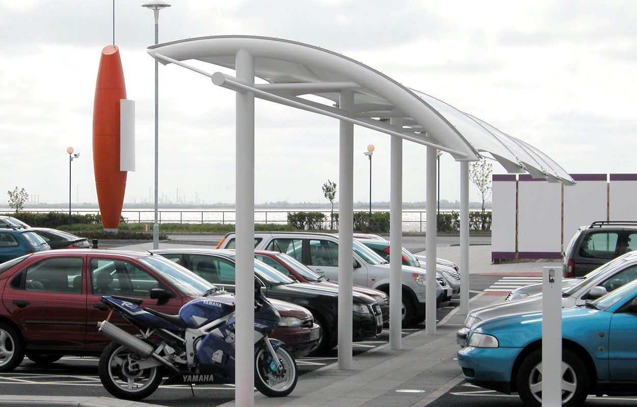 Junction-retail-park-tensile-covered-walkway-by-Fordingbridge-plc-4