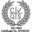 CQS accreditation